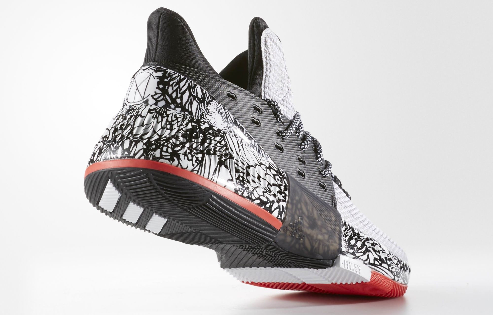 buy popular 1cfc5 8c6af ... wholesale adidas dame 3 b94f3 d6ecd