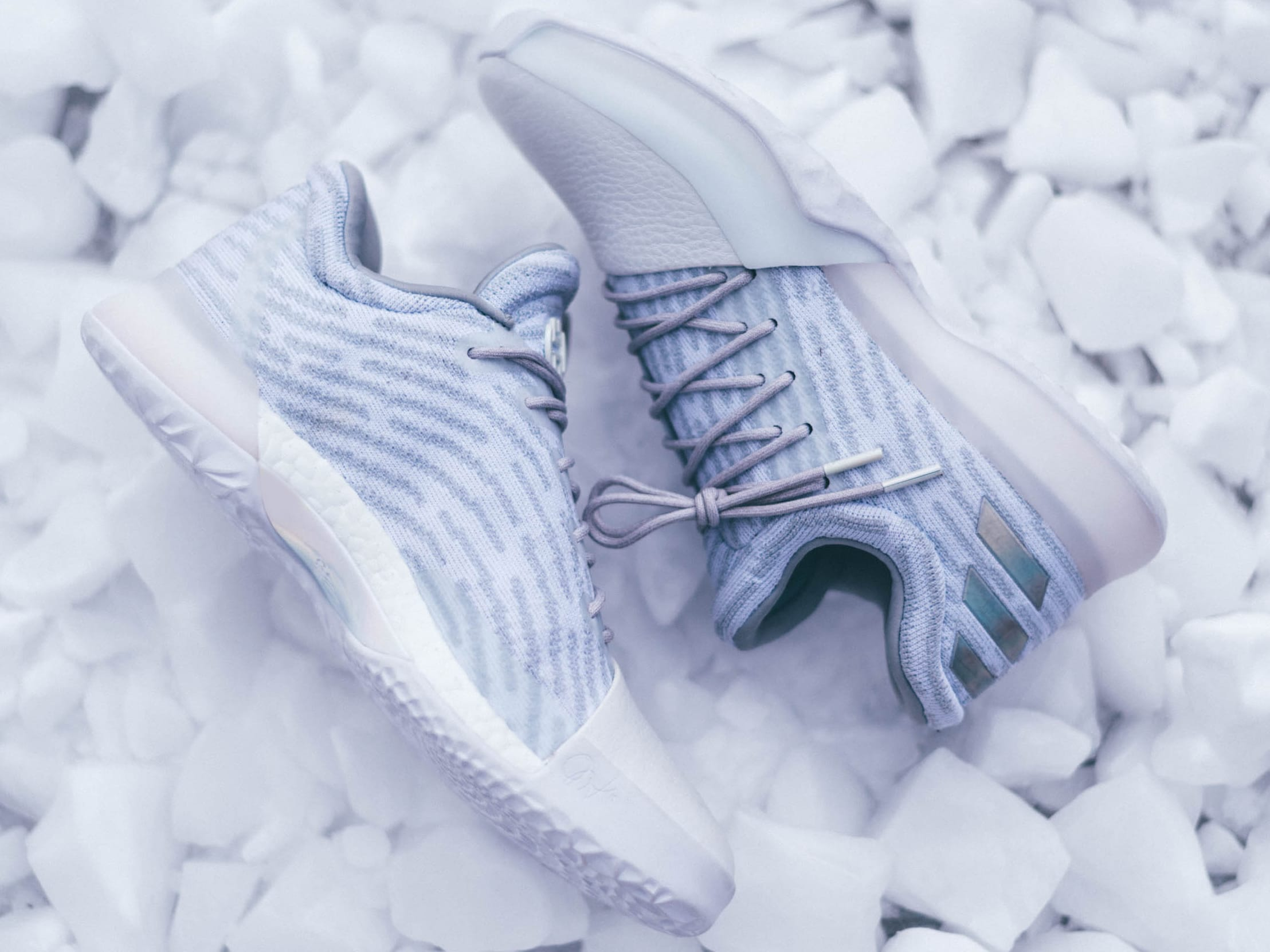 Adidas Harden Vol. 1 13 Below Zero