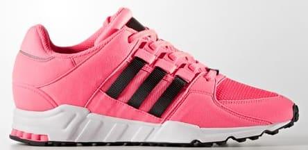 EQT Support RF Pink
