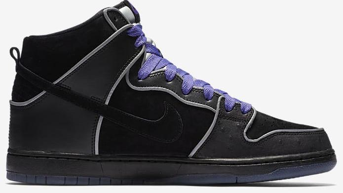 on sale 8c0ae 883a2 Nike Dunk SB High Elite