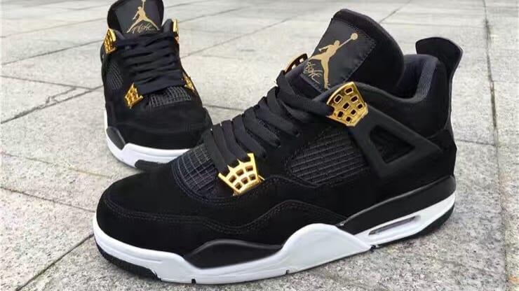Jordan 4 Retro 2017