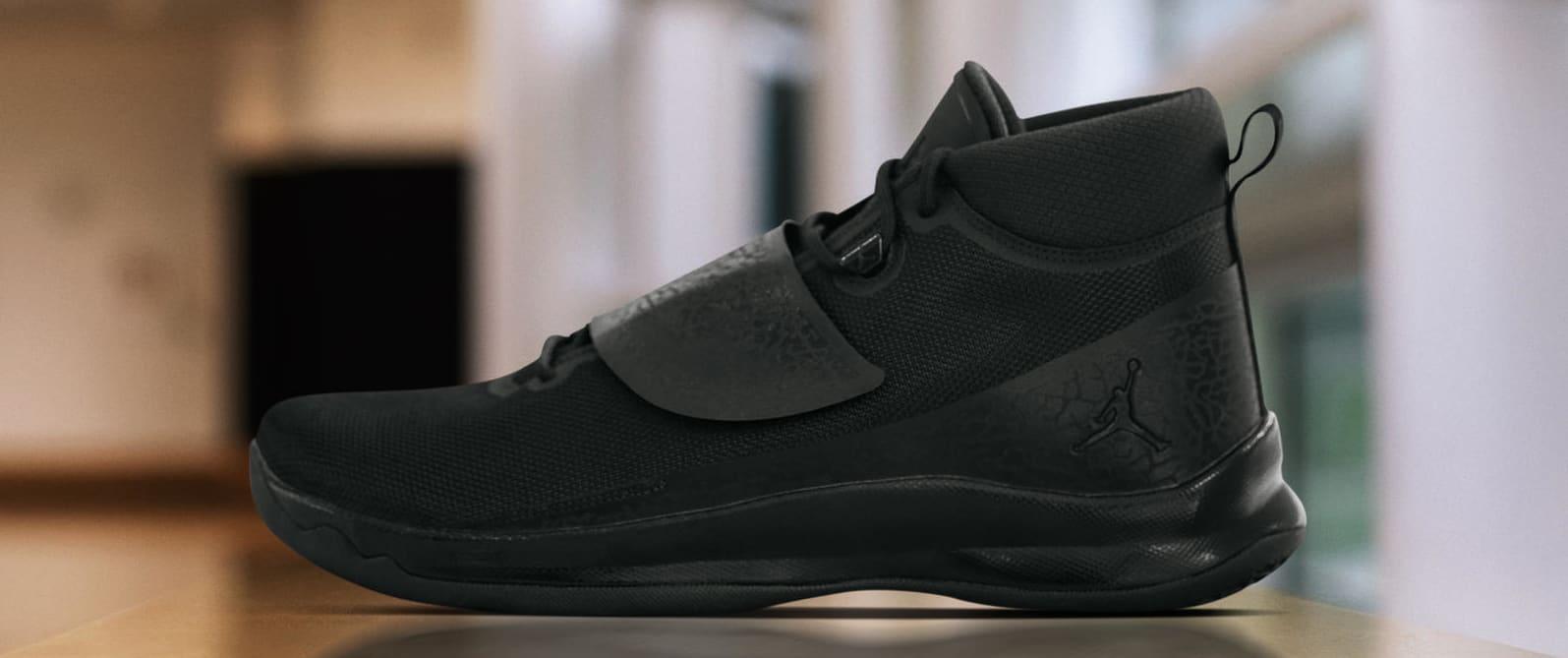 Air Jordan Super.Fly 5 PO