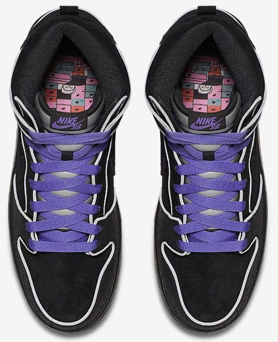 low priced a6551 1cb57 Image via Nike Nike SB Dunk