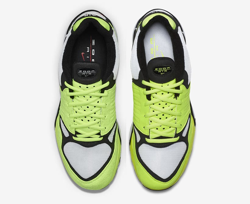 559dc16a078c Volt Nike Air Zoom Talaria Price