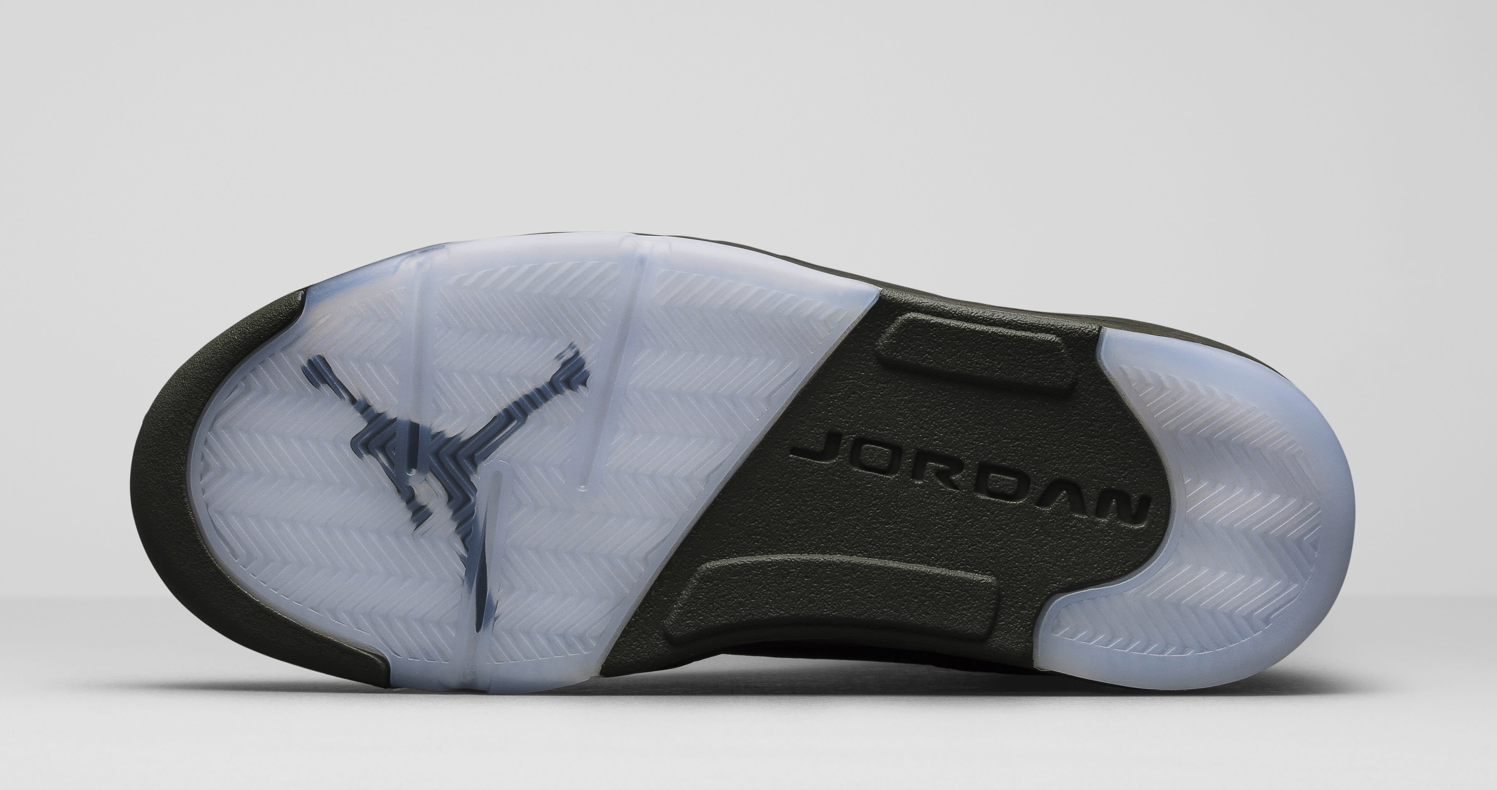 Take Flight Air Jordan 5 881432-305 Sole