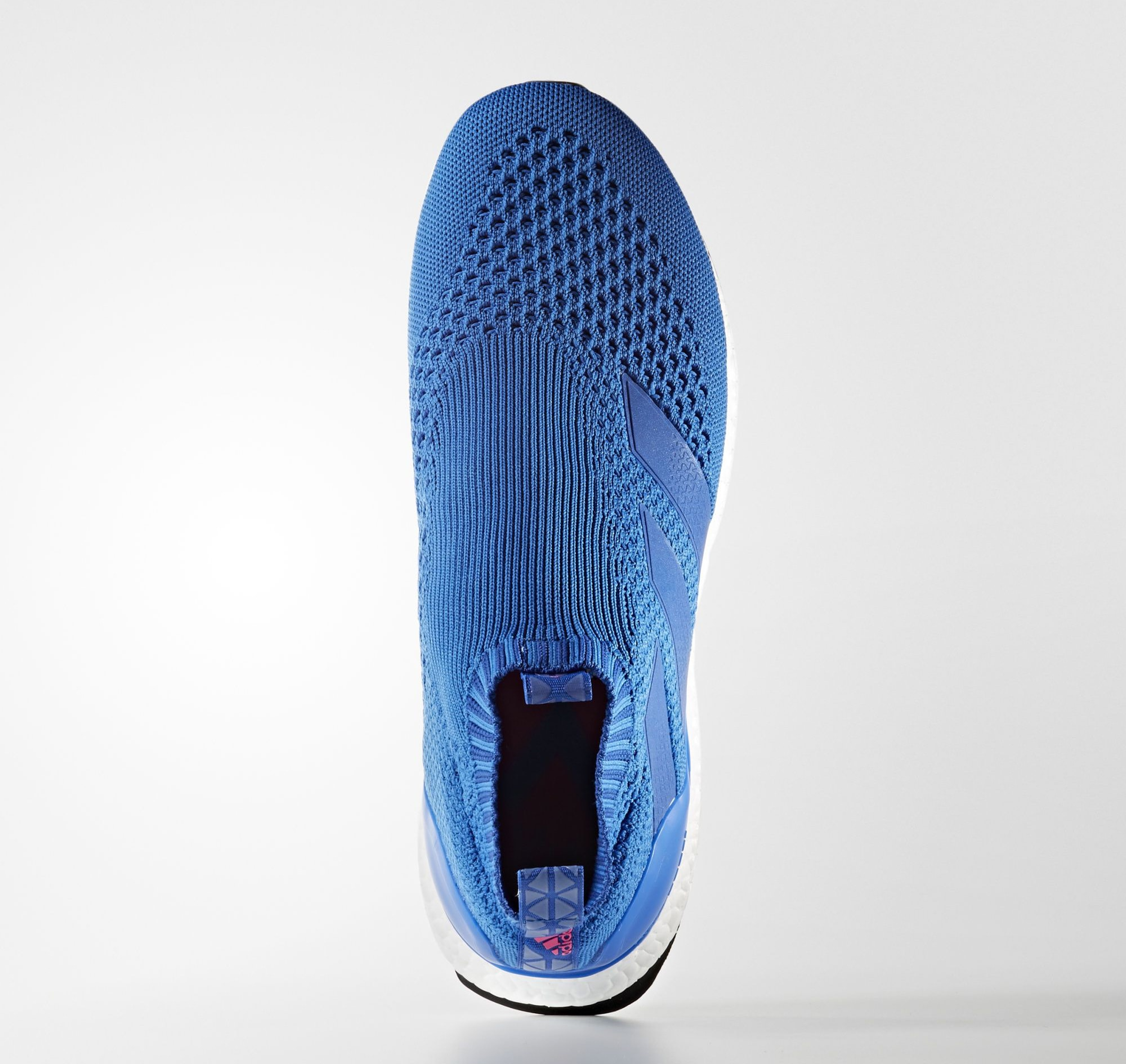 Adidas Ace 16 Pure Control Ultra Boost BY9090 Blue Pink Top