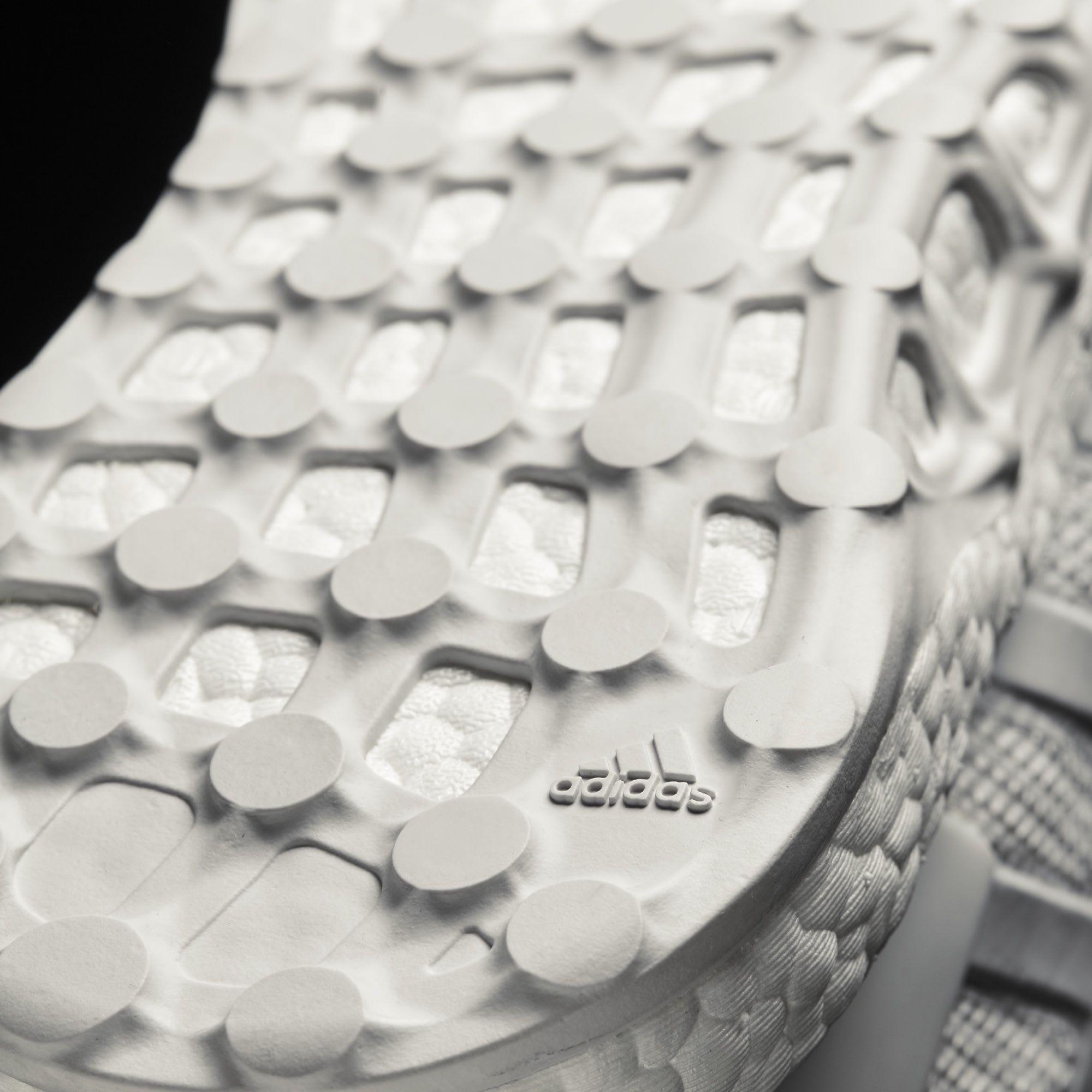 Adidas Y3 Pureboost White BY8955 Sole Detail