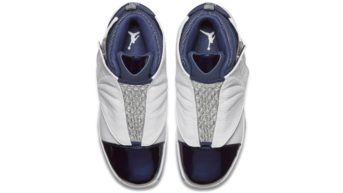937ee6f77466f4 Image via Nike air-jordan-16-retro-midnight-navy-4