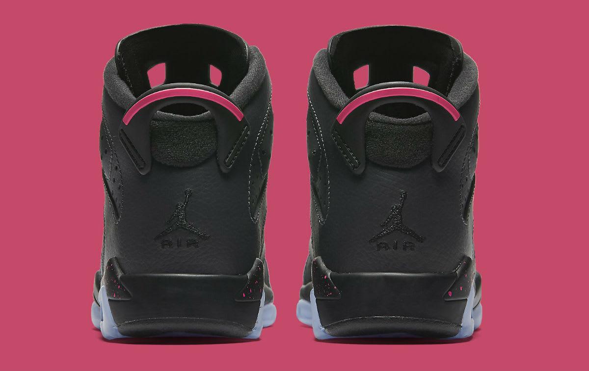 5a1dc5f767a3 Air Jordan 6 GS Hyper Pink Release Date 543390-008