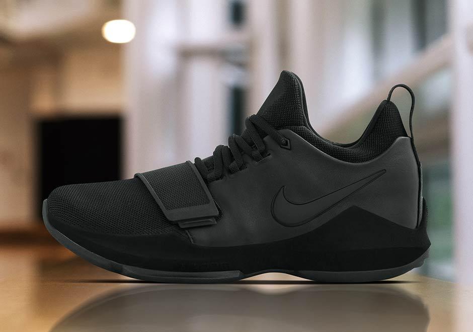 "Nike PG1 ""MLK"" PE"
