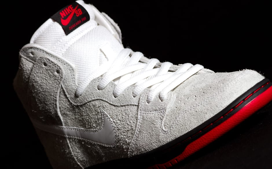 Nike SB Dunk Wolf in Sheeps Clothing Front