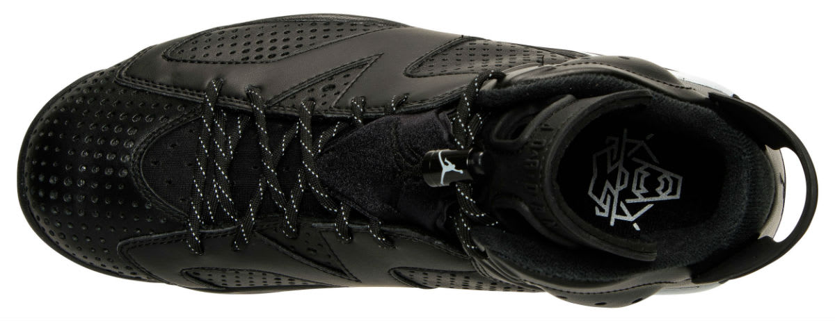Air Jordan 6 Black Cat Release Date Top 384664-020