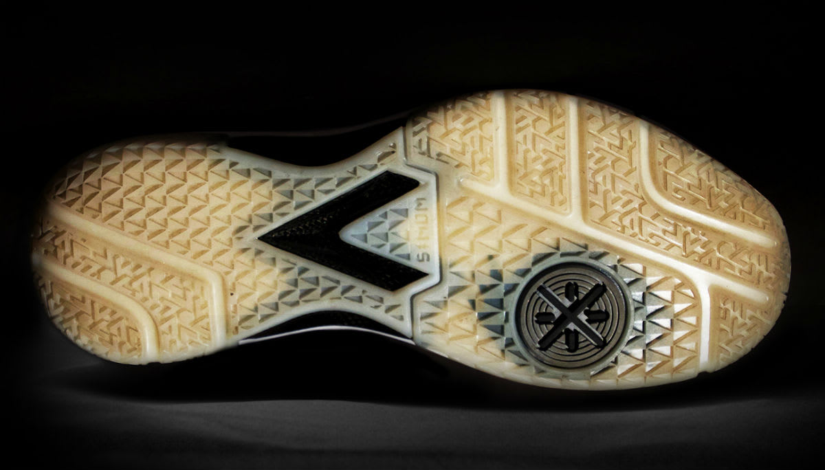 Li-Ning Way of Wade Birthday Release Date Sole