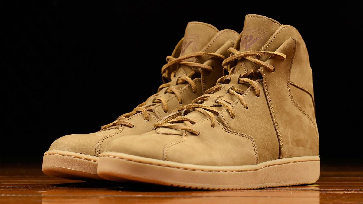 Jordan Westbrook 0.2 Wheat Toe 854563-704
