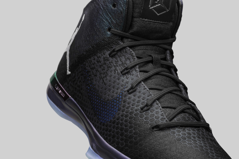 sports shoes 7eecb 83d28 Image via Nike Air Jordan 31
