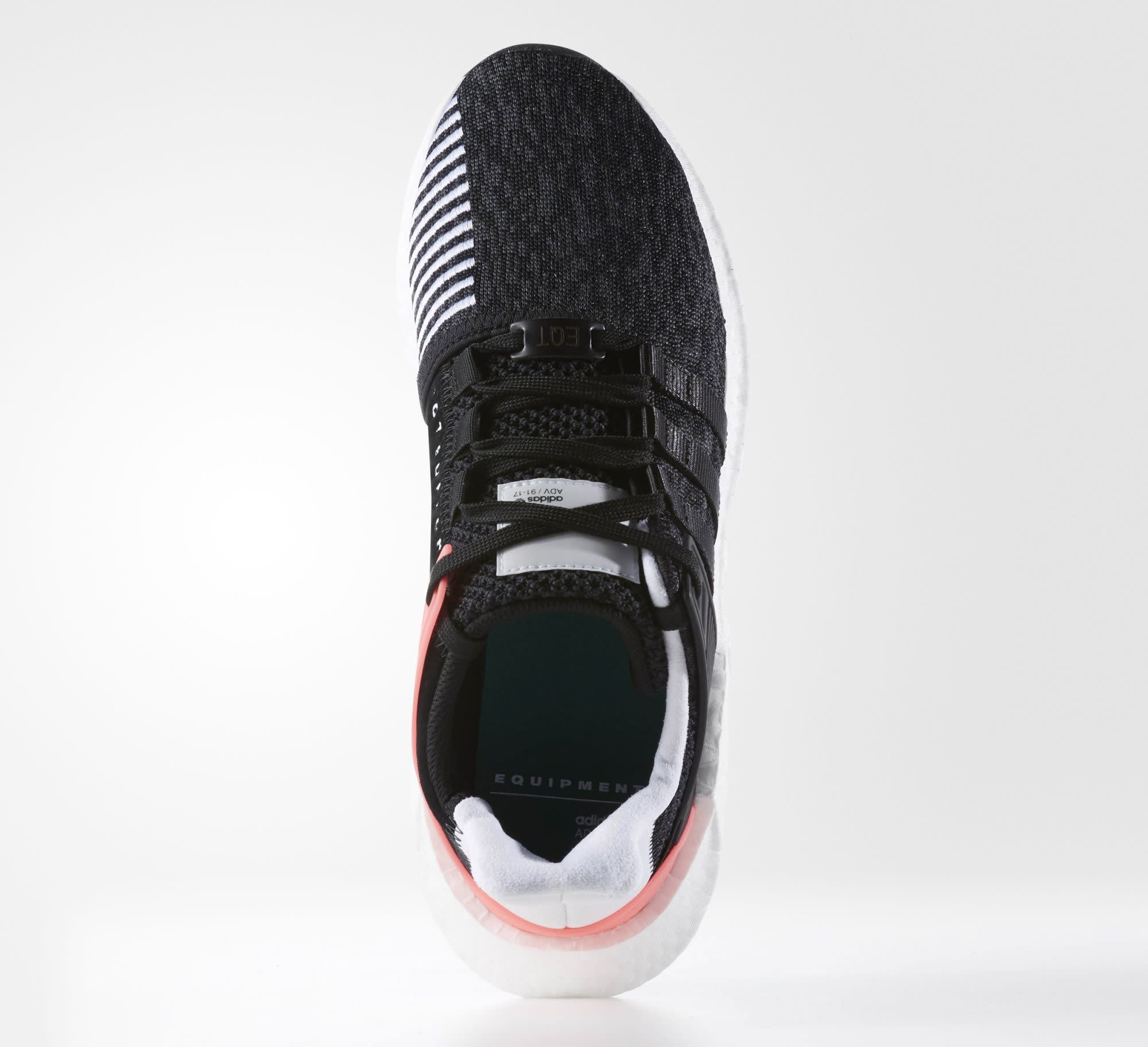 Adidas: Product EQT Shoe retouching on Behance
