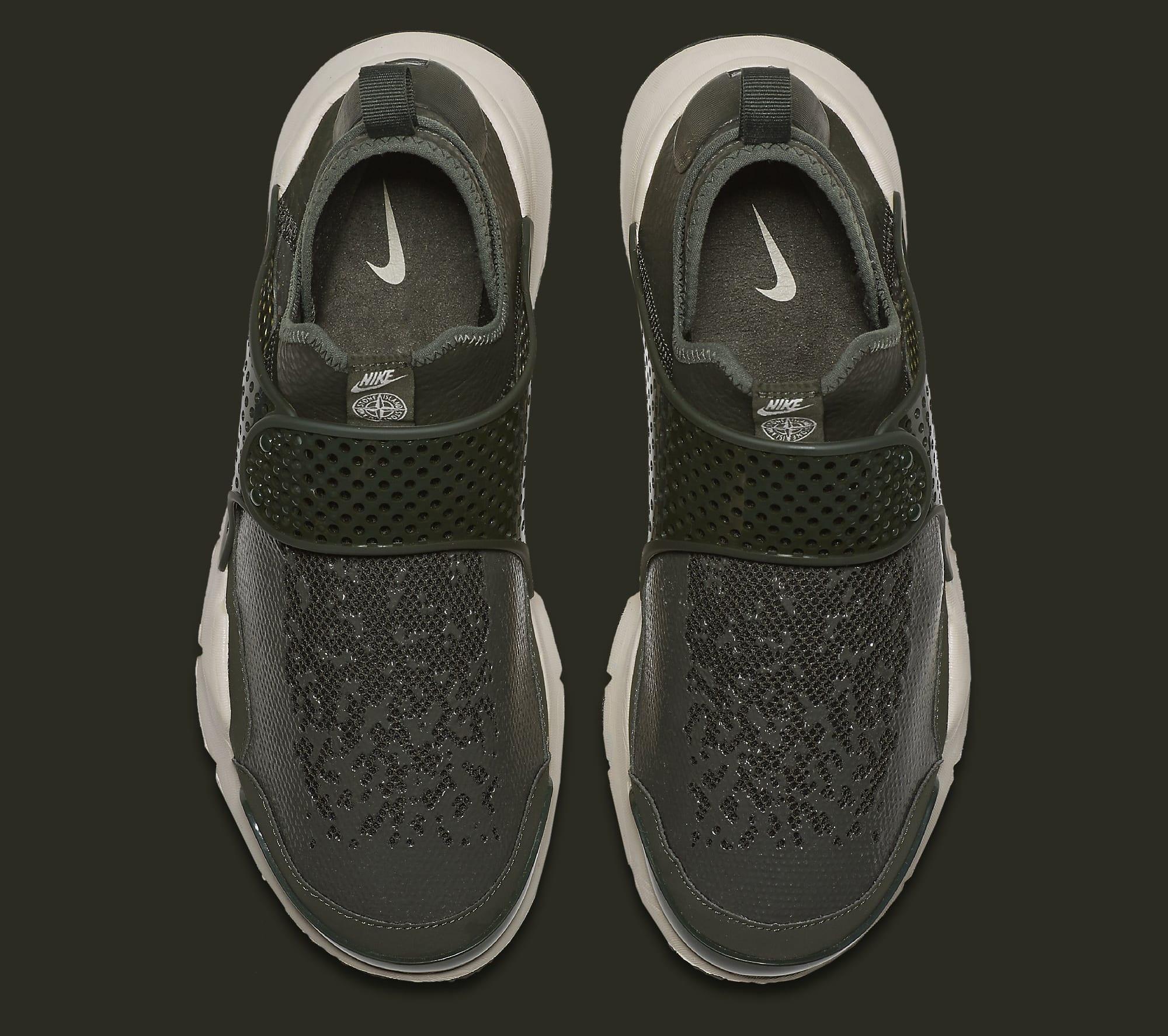 Stone Island Nike Sock Dart 910090-300 Top