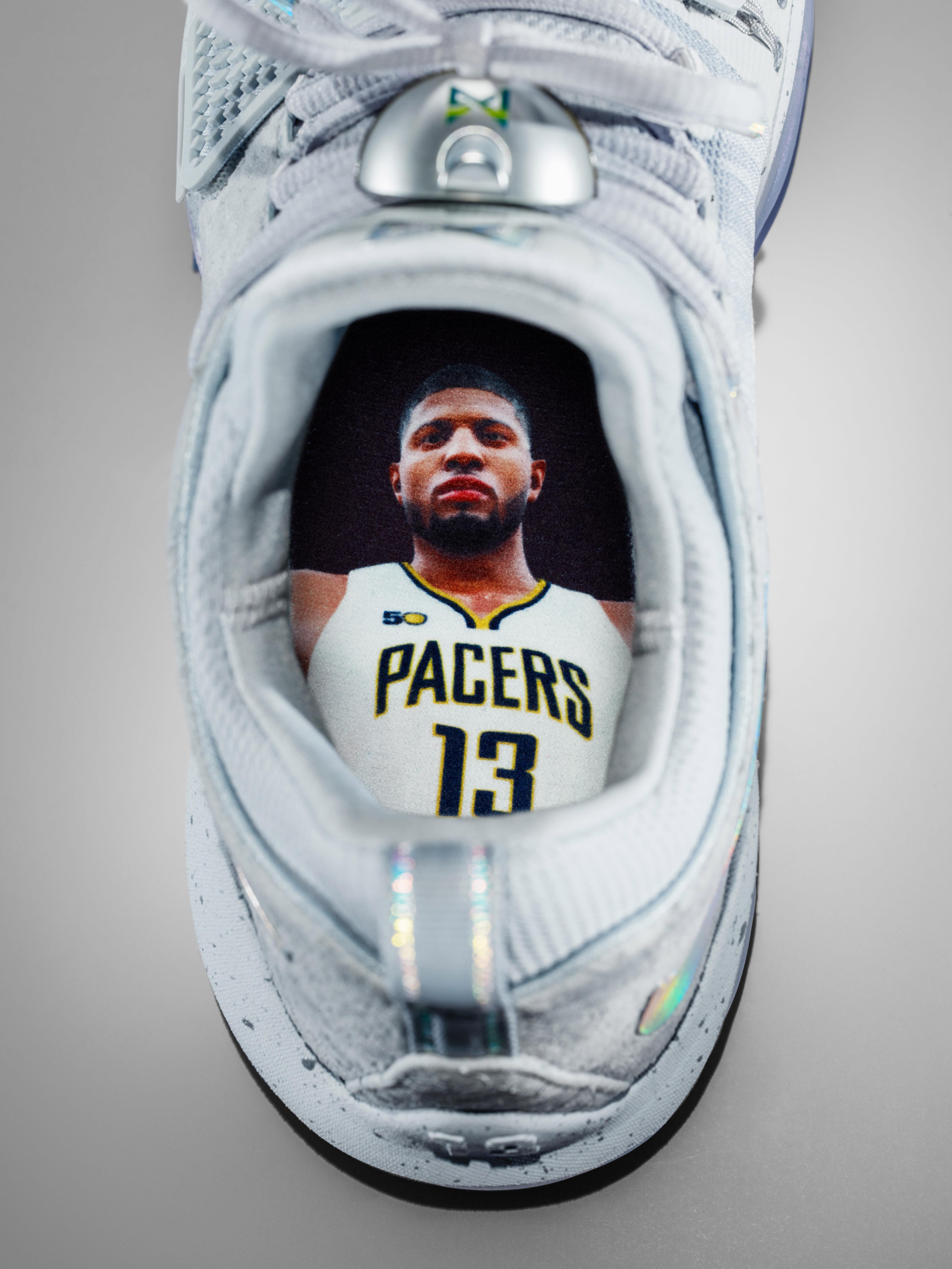Nike Paul George Shoe Insole