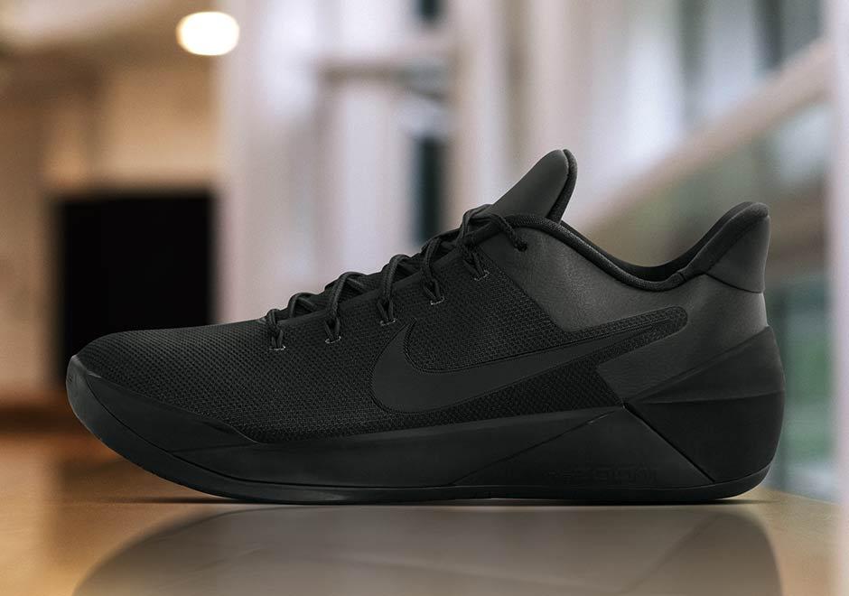"""Nike Kobe A.D. """"MLK"""" PE"""