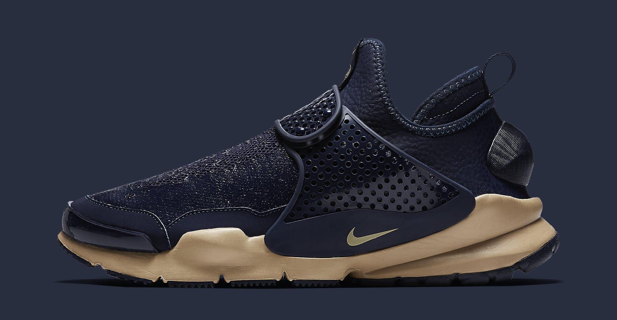 Stone Island Nike Sock Dart 910090-400 Profile
