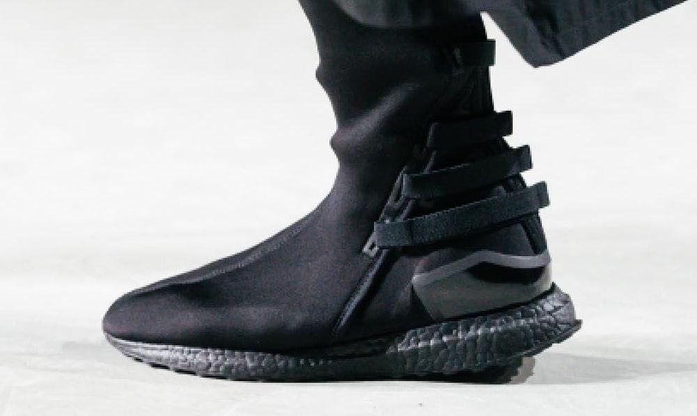 f42abcafd70ab ... Qasa Boot Triple Black BY2629  best sneakers Adidas Y3 Zazu Triple Black  ...