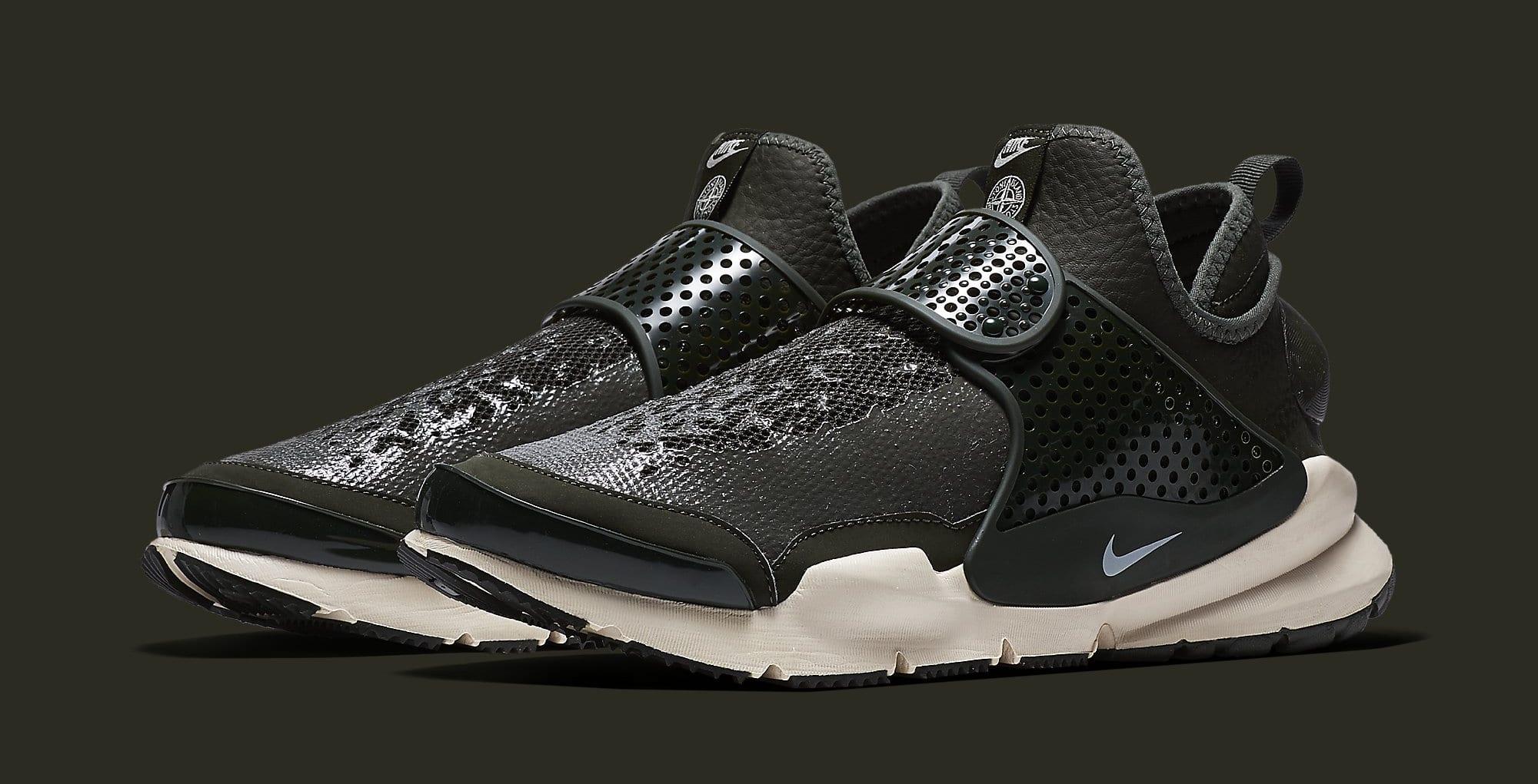 Stone Island Nike Sock Dart 910090-300