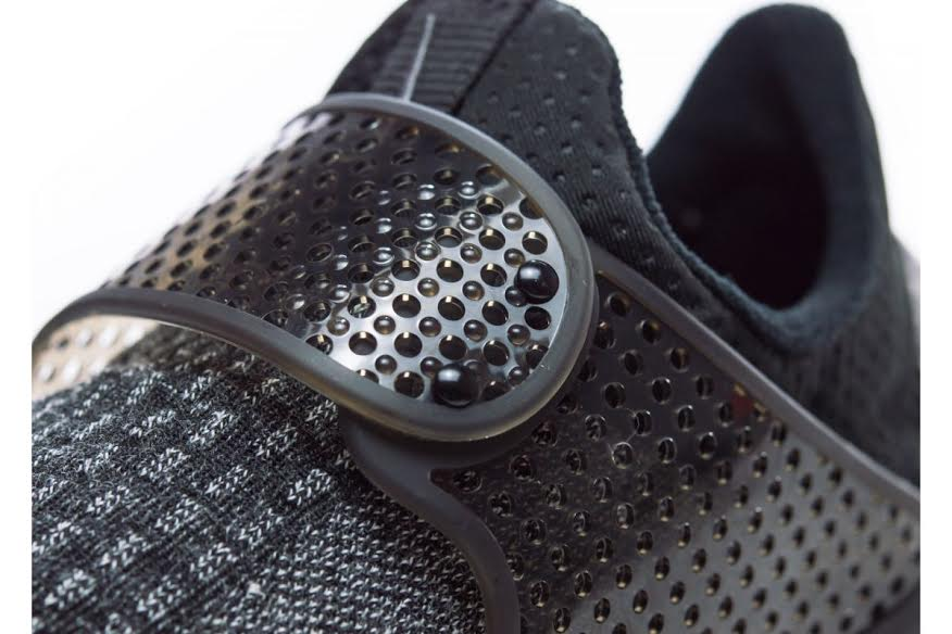 Nike Sock Dart Greyscale Strap 859553-001