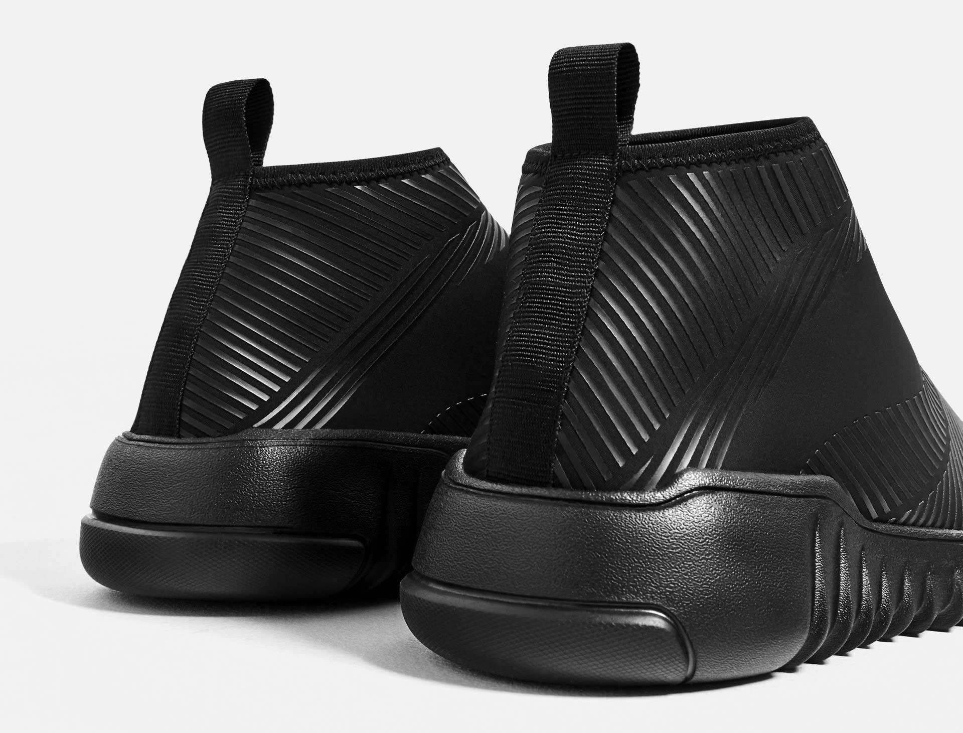 Zara Adidas NMD Heel
