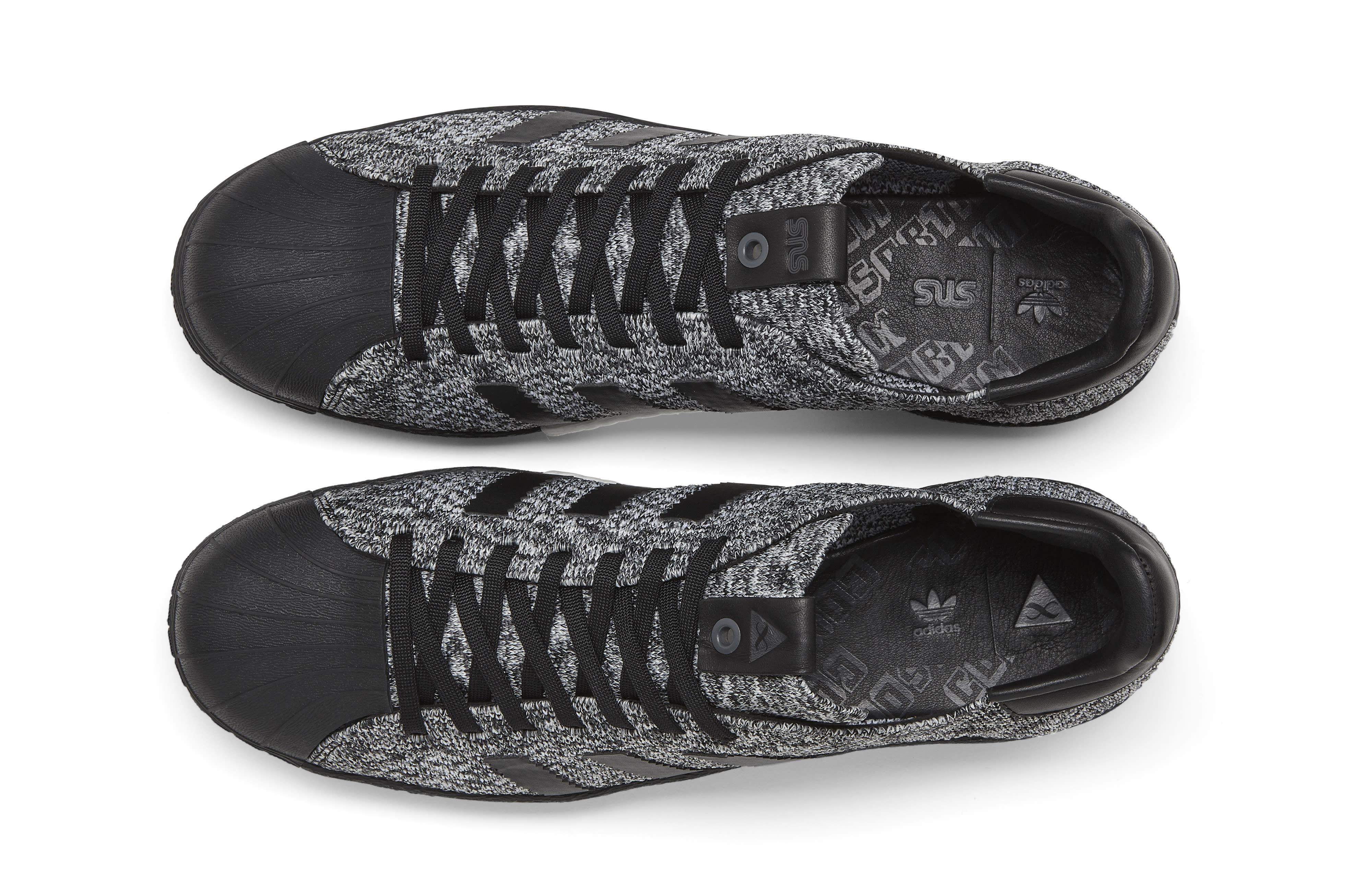 6f18b64e055cc Image via Adidas Sneakersnstuff Social Status Adidas Superstar Top