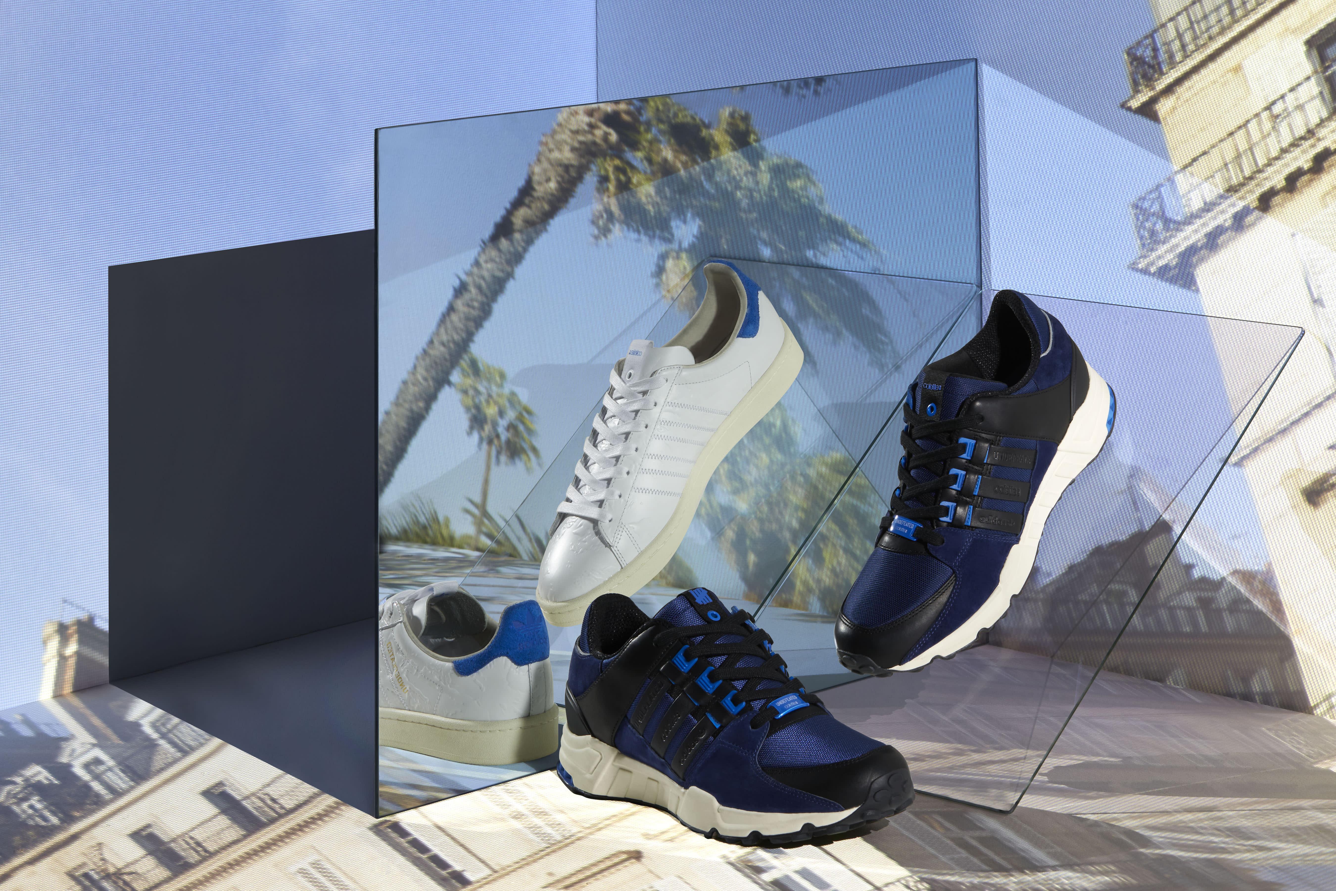 the best attitude f8ae7 c9a0a Adidas Consortium UNDFTD x Colette
