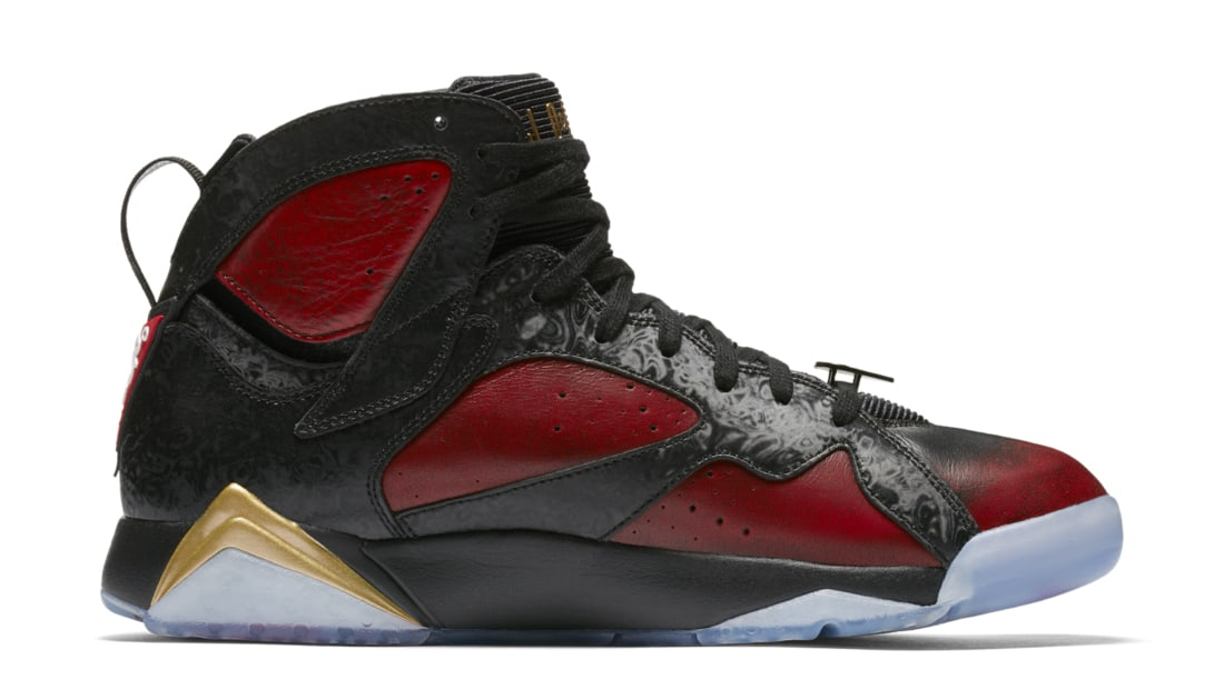 Air Jordan 7 Retro DB Medial 898651-015
