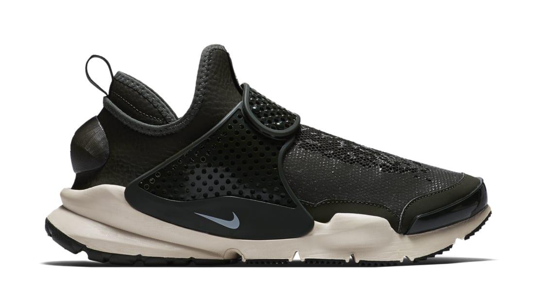Nike Sock Dart x Stone Island Sequoia Sole Collector Release Date Roundup
