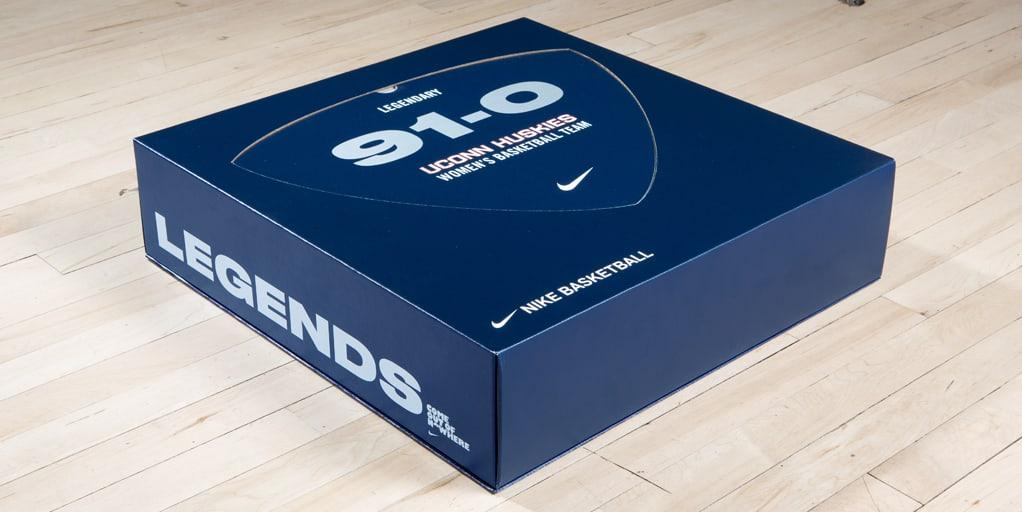 Nike Kyrie 3 UConn Women 91-0 Record (4)