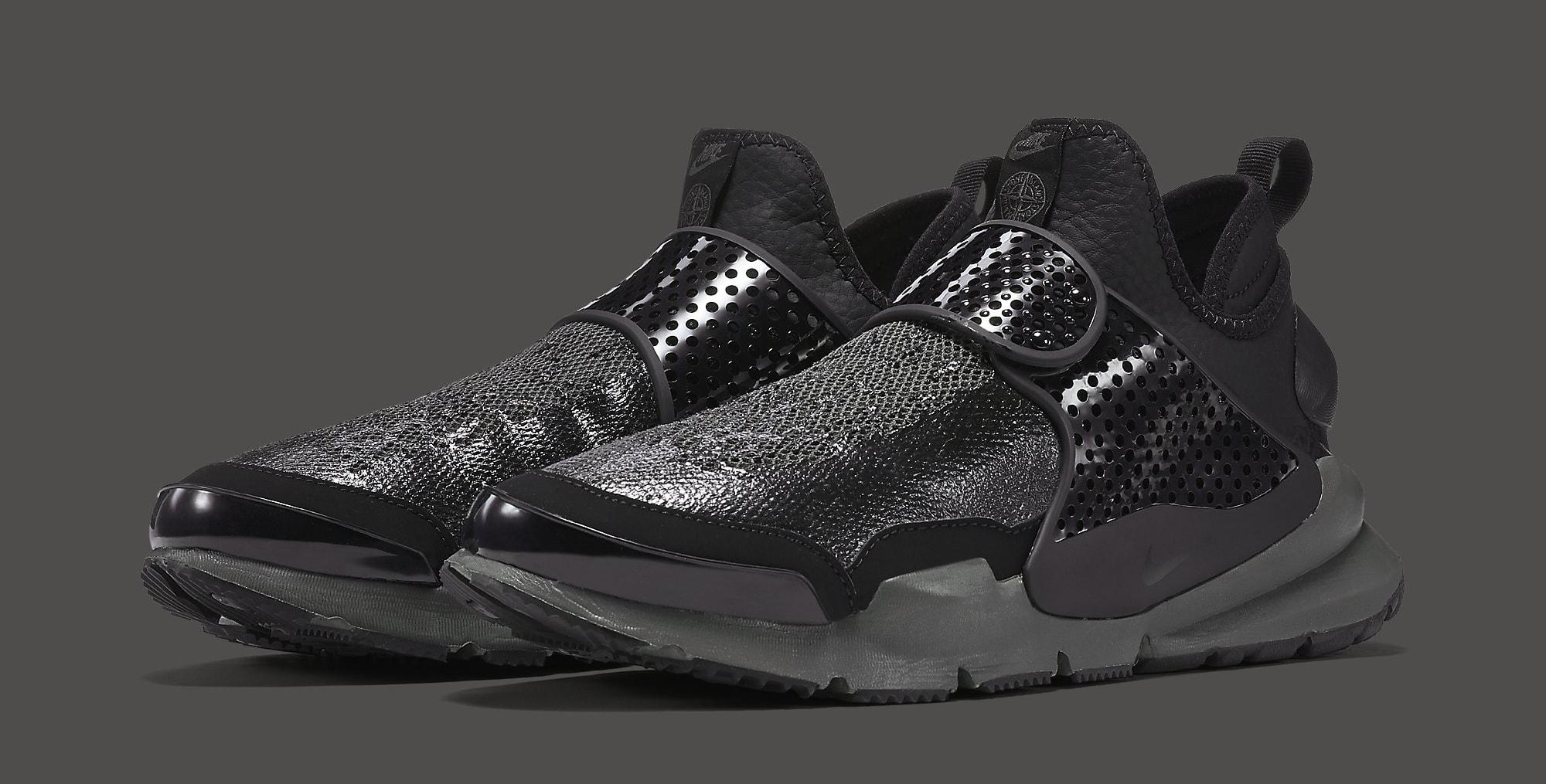 Stone Island Nike Sock Dart 910090-001