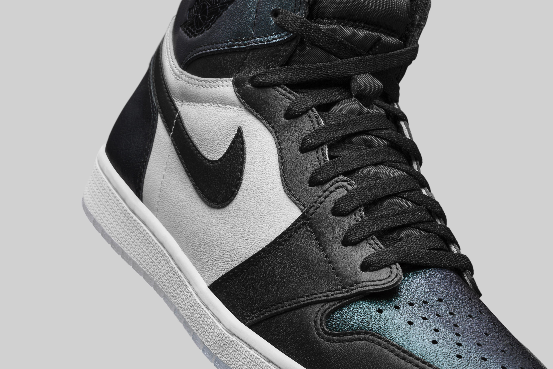 """Air Jordan 1 """"All-Star"""""""