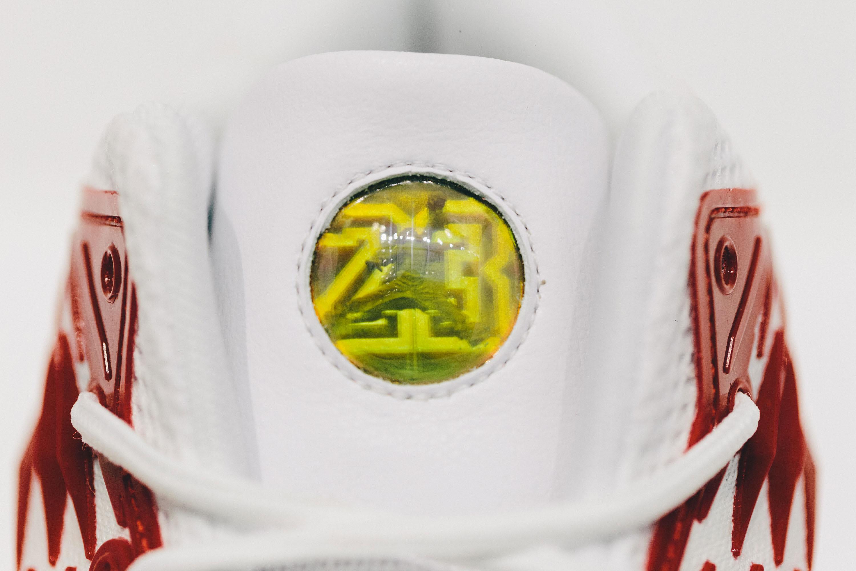 f35563c1401e Carmelo Anthony Jordan Melo M13 Christmas