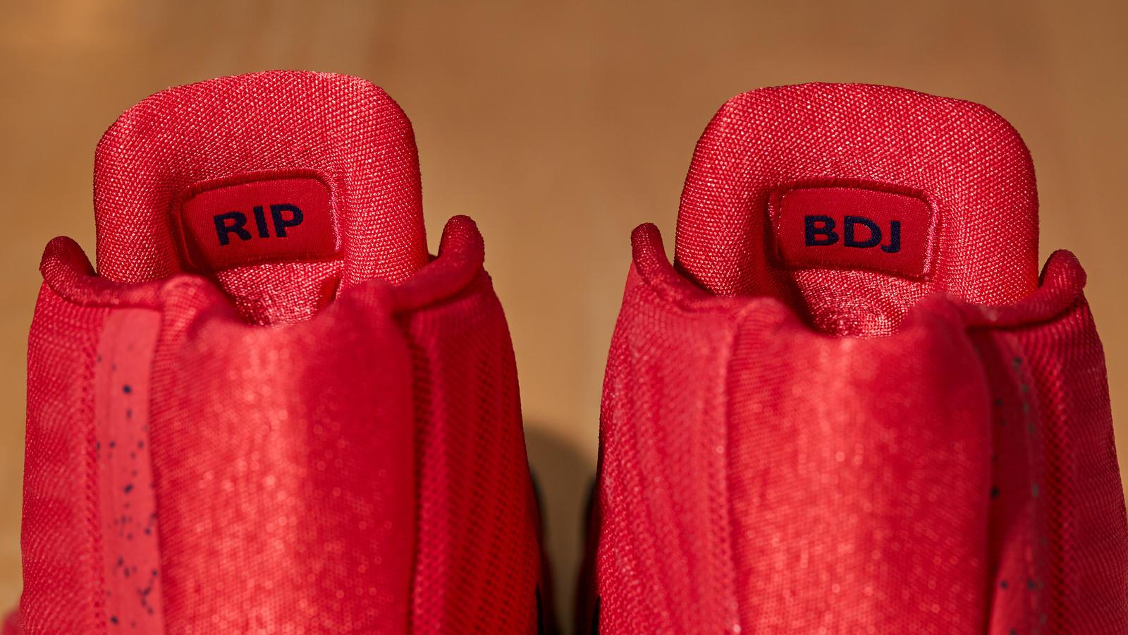 Anthony Davis Nike Bryce Dejean Jones Sneakers