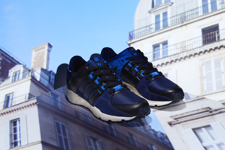 finest selection 13bbd 4ec61 Image via Adidas Adidas Consortium UNDFTD x Colette EQT