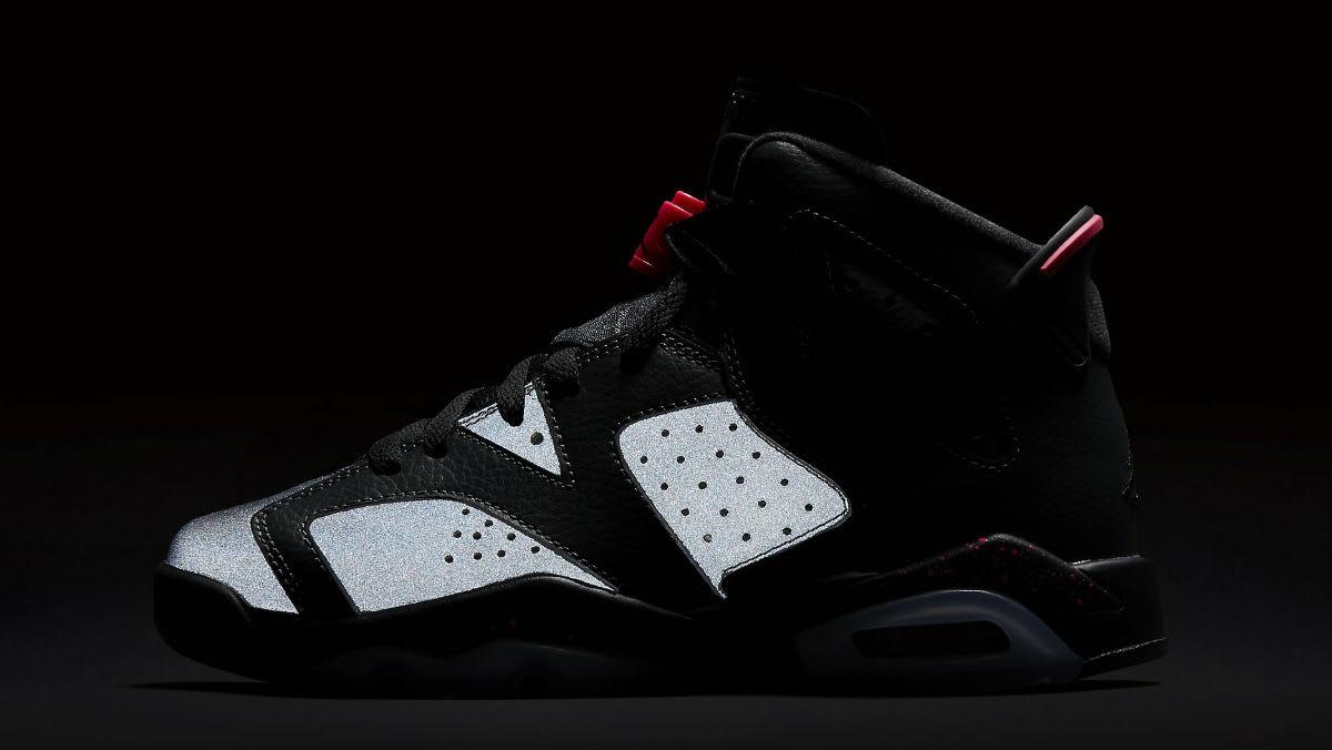 eb47a1ddb5d8 Air Jordan 6 GS Hyper Pink Release Date 543390-008