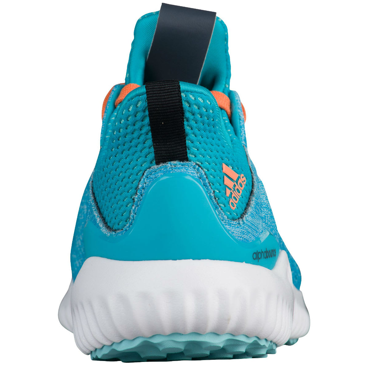 Adidas Alpha Bounce Dolphins Heel BW0580