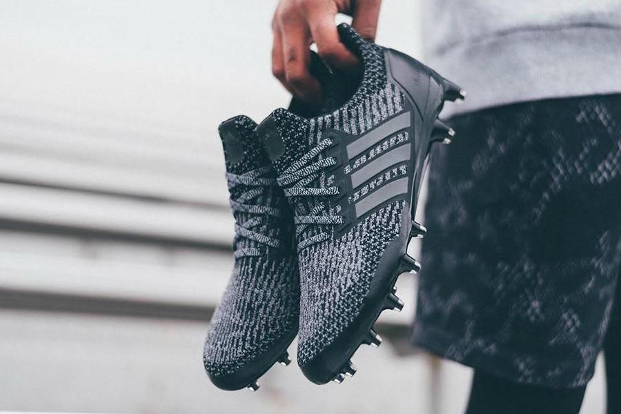 Adidas Ultra Boost Cleat Black Release Date