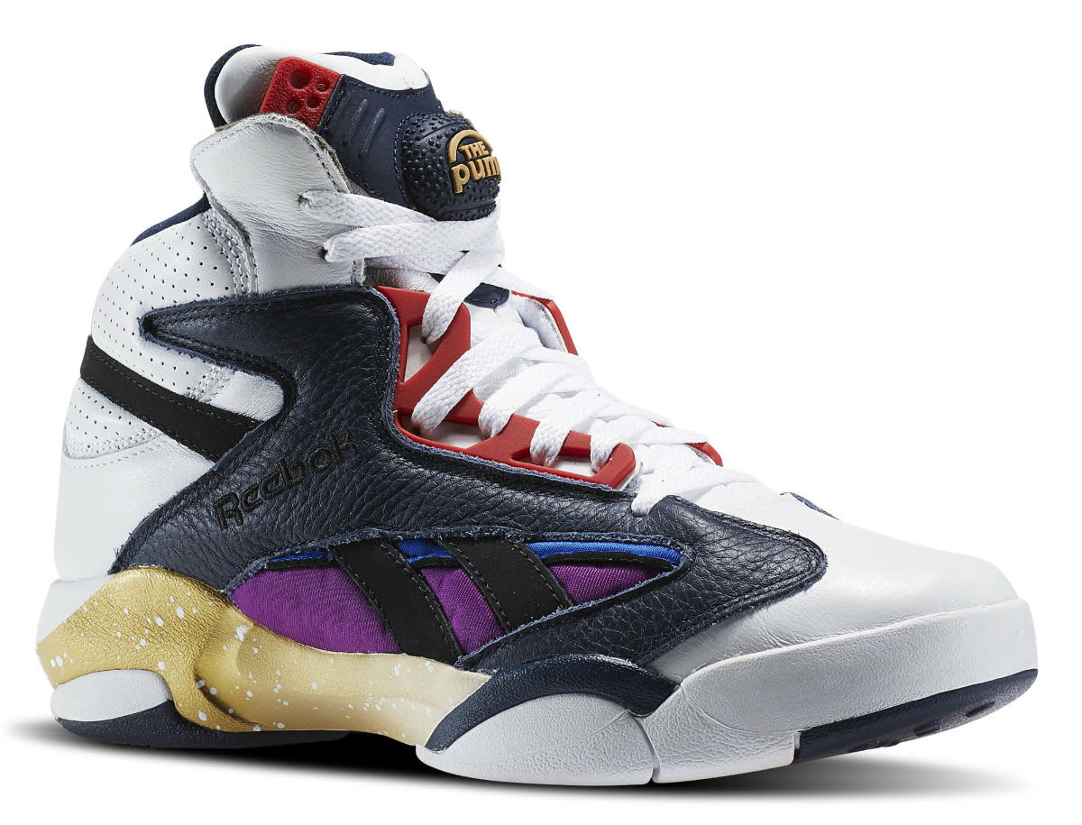 da4a83c143f Reebok Shaq Attaq Olympic Dream Team Release Date Main