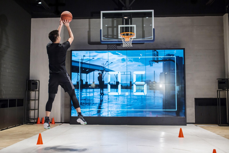 Nike Air Jordan Store Beijing 5