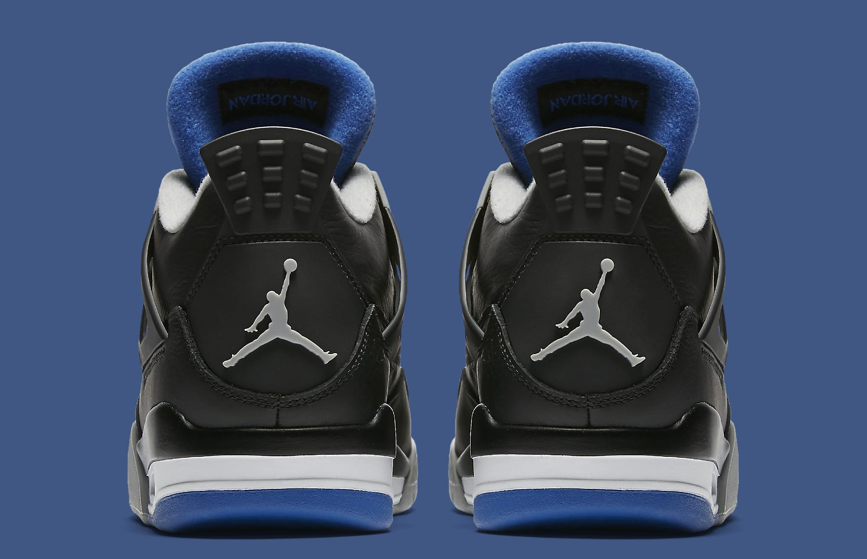 huge selection of 6dafc f0027 Air Jordan 4 Black Silver White Soar 308497-006 | Sole Collector
