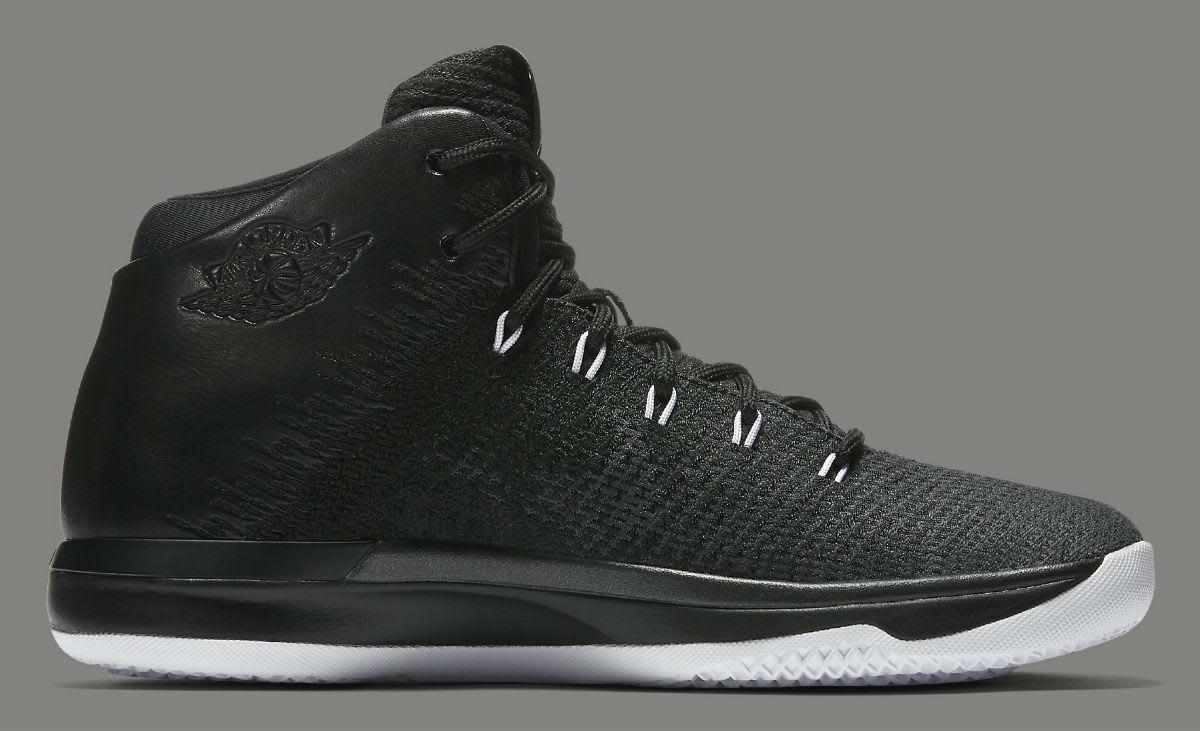 0c00098f76a Air Jordan 31 Black Cat Release Date 845037-010 | Sole Collector