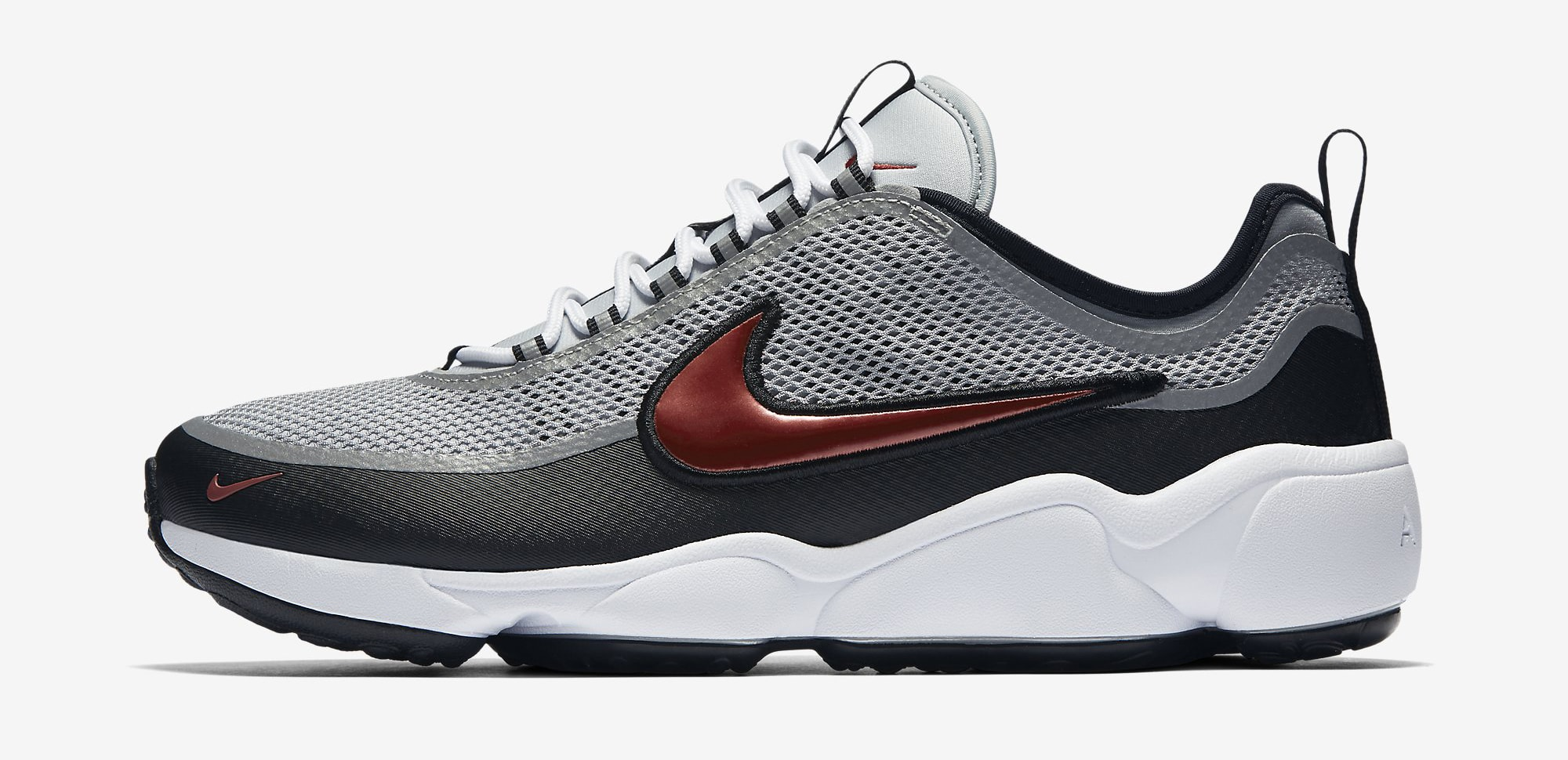 Nike Air Zoom Spiridon Ultra OG 876267-001 Profile
