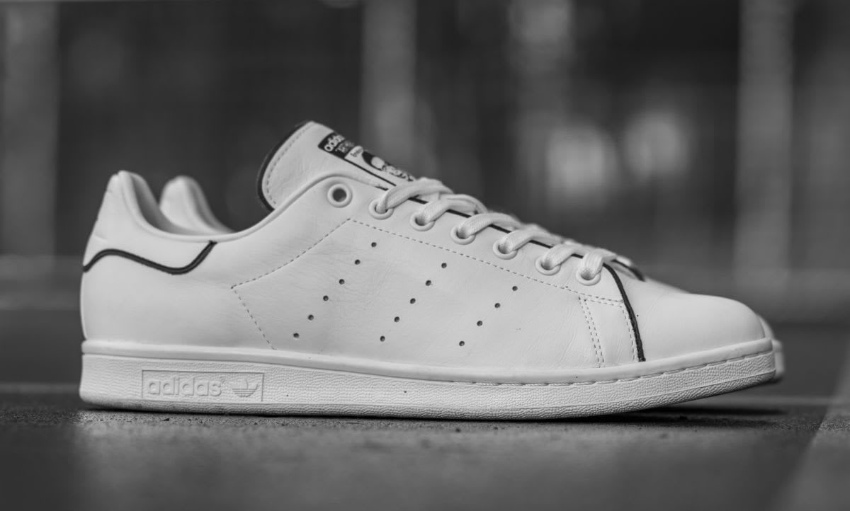 Adidas Arthur Ashe Stan Smith (4)