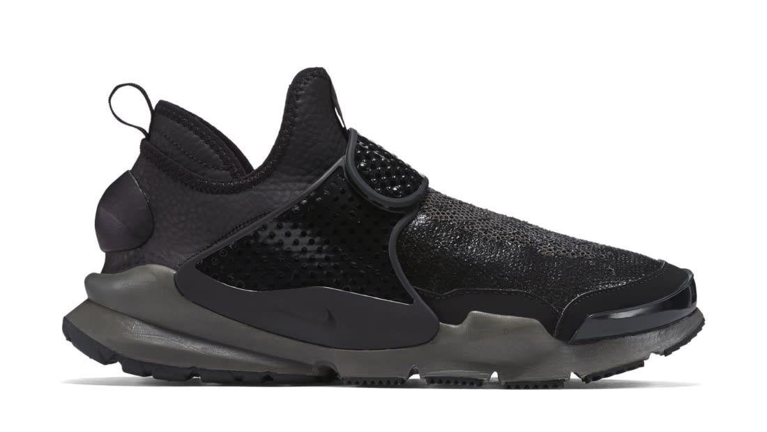 Nike Sock Dart x Stone Island Black Sole Collector Release Date Roundup