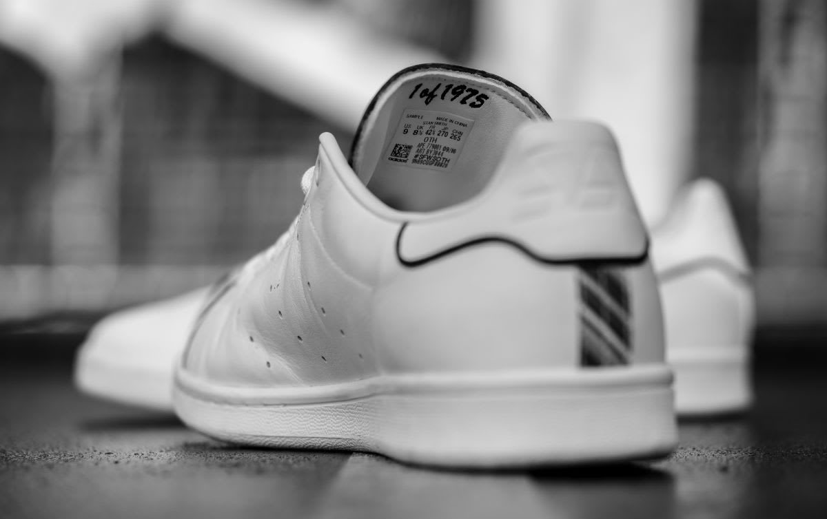 Adidas Arthur Ashe Stan Smith (2)