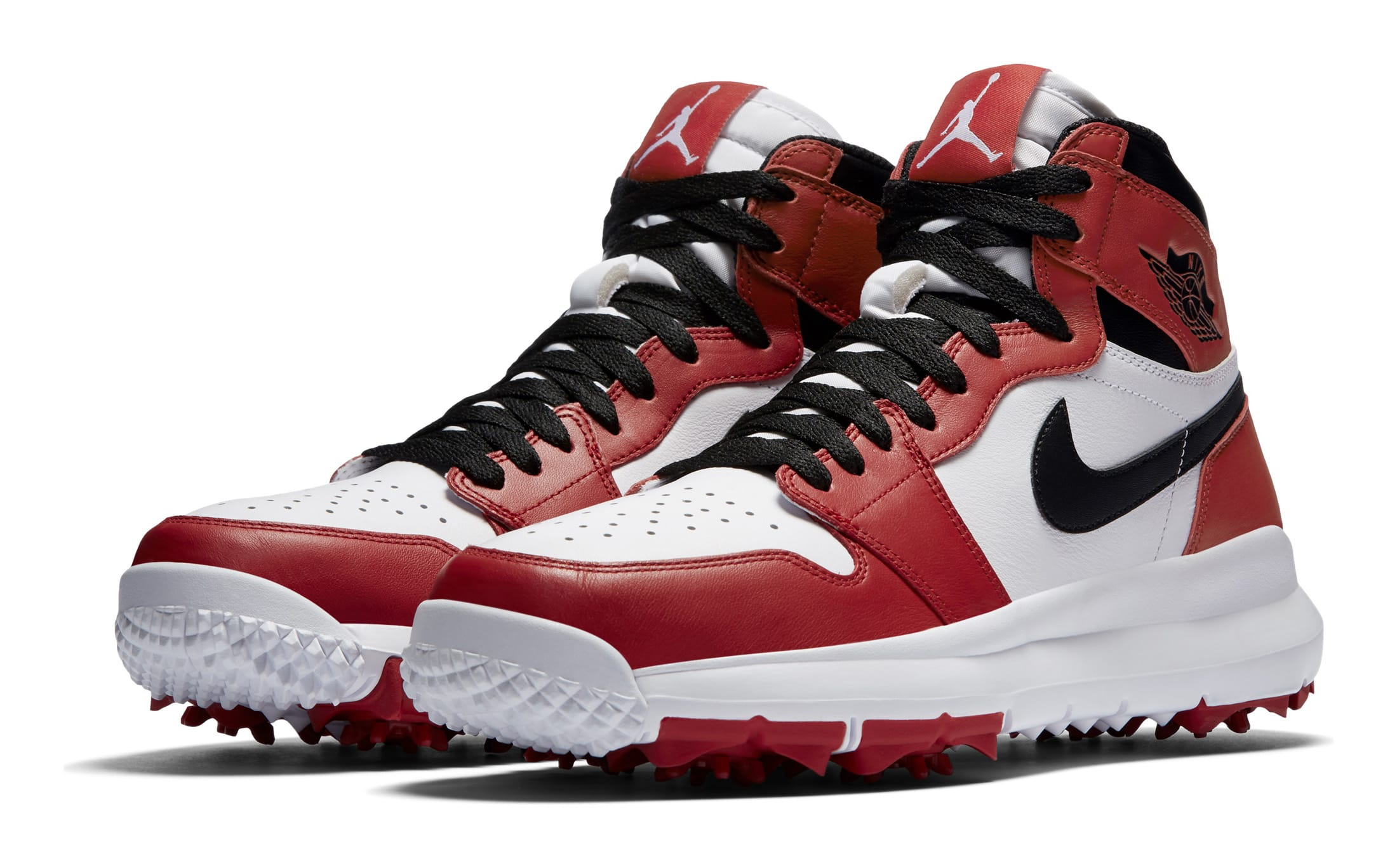 d1cdde7f8 Chicago Air jordan 1 Golf